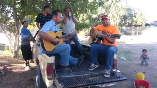 El lalo y el cochi cantando en el vera 1