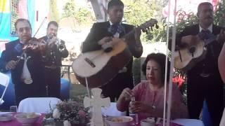 MARIACHI VIENTO MEXICANO