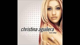 Christina Aguilera - What A Girl Wants vs Una Mujer