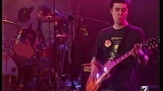 Insanity Wave - Stuck in the Rut - Los Conciertos de Radio 3 (2000)