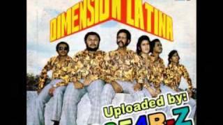 Quiereme - Dimension Latina
