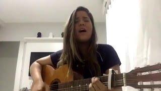 """Maria Rosa """"Luz que me trás paz"""" - Maneva  (cover)"""