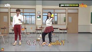 [Mirrored Dance (New ver.)] IU(아이유) _ BBIBBI(삐삐) 안무 (Knowing Bros Cut)