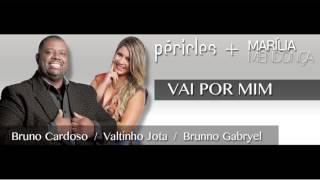 Vai por mim - Péricles e Marília Mendonça ( Teaser )