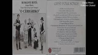 Romanyi Rota - O Cerháriko 1994 TELJES ALBUM
