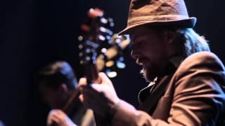Barcelona Gipsy balKan Orchestra - live at Teatro Bibiena