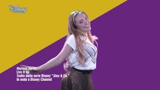 """Penny On M.A.R.S. - Live It Up - Music Video di Merissa Porter tratto da """"Alex & Co."""""""