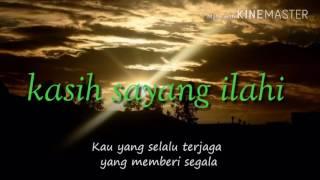 Kasih Sayang ilahi