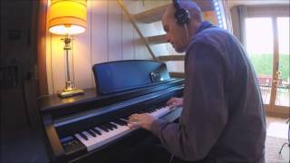 Love Story - Piano