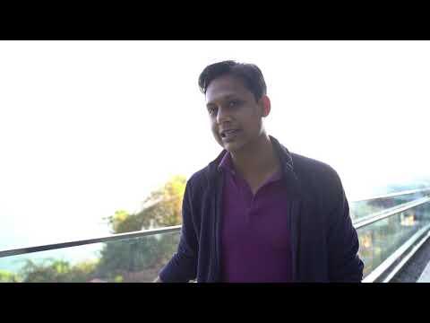 Apar Gupta at NULLCON | #Nullcon2020 Diary