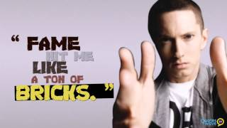 Top 10 Famous Eminem Quotes