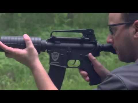 Video: HellBoy .177 CO2 BB Tactical Air Rifle | Pyramyd Air