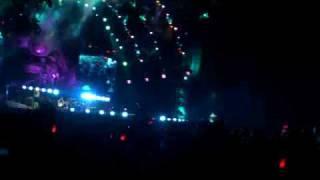 AC/DC Ciudad de México. Shoot To Thrill