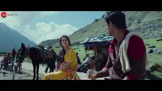 Kafirana - kedarnath song ringtone and whatsapp status