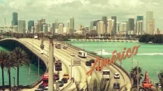 Américo presenta su nuevo disco 2016!