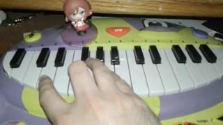 Daring! Cat Piano Cover ft. Maki Nishikino