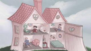 Melanie Martinez - Dollhouse (Instrumental Backward)