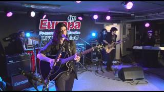 Bosquito - Bucuresti | LIVE in Garajul Europa FM