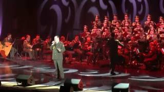 The Red Army Choir MVD in Tel Aviv -   מחר