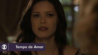 Tempo de Amar: capítulo 71 da novela, segunda, 18 de dezembro, na Globo
