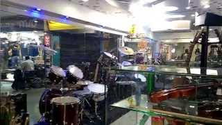 """Jingle Bell Music Shop.. - """"Temple for Music Lover"""""""