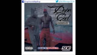 Red Cafe - No Fakes (Ft. Yo Gotti) [Dope God]