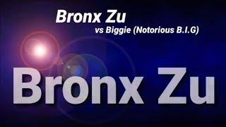 Bronx Zu vs Biggie Smalls ( Notorious B.I.G ) on Bobbito and Stretch Armstrong's Radio Show