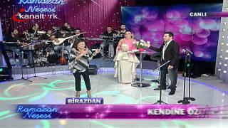 Yeliz Eker - Ağla Kalbim (Canlı) KanalTürk 16.08.2011