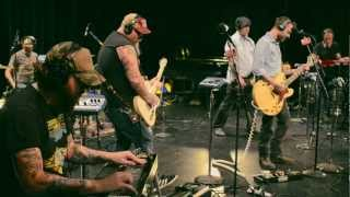 Lucero - Women & Work (Live on 89.3 The Current)