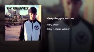 Kinky Reggae Warrior