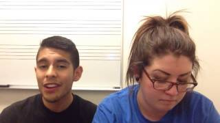 """""""True Love"""" Cover - Eloy and Autumn"""