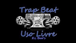 """Velho"" - Trap Beat (Uso Livre/Free) [Prod. Luix]"