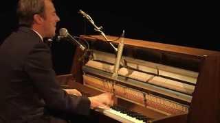 Freddy Wilkens - Johnny B. Goode - Fast Rocking Boogie Woogie Piano Solo