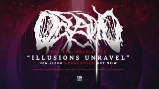 OCEANO - Illusions Unravel