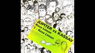 Jupiter vs. Kassav - Kass Limon