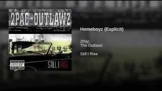 Homeboyz (Explicit)