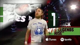 """WWE Greatest Royal Rumble 2018 - """"When Legends Rise"""" - Official Theme Song"""