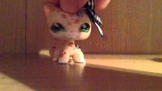Lps hit me baby one more time Music video
