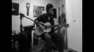 É Fácil - Arnaldo Baptista (cover Marcos Paulo)