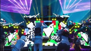 Marshmello Event in Fortnite - Check This Out ( Marshmello )