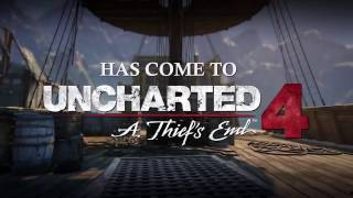 UNCHARTED 4   Survival Trailer PS4 Gaming Guruji