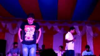 Madhav RAI: BHOJPURI LOK GEET : RANGARANG 2017 TAMURIA