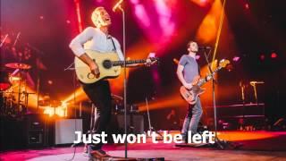 Coldplay - Always In My Head (Lyrics) LIVE
