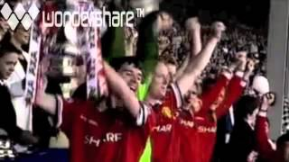 Sir Alex Ferguson - We will never Forgett