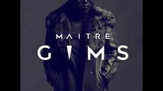 Maître GIMS - Tracklist (Teaser Album)