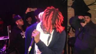 Lil Yachty -1 Night  (Live Dallas TX) shot by @Jmoney1041