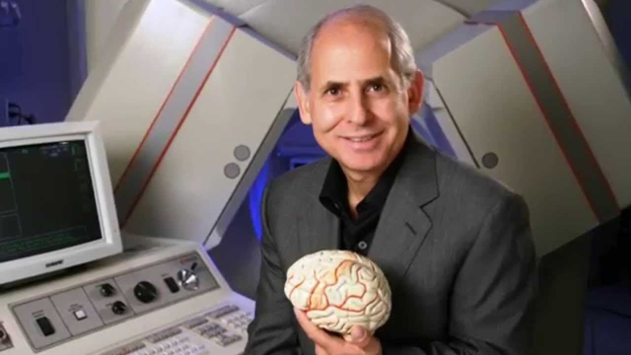Immortality Now! episode 8 with Dr. Daniel Amen