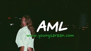 PARTYNEXTDOOR x Tory Lanez x Drake type beat 'AML' (Prod Will Phillips)