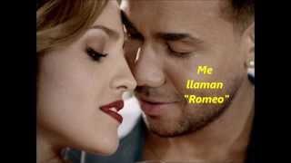 Romeo Santos - Propuesta Indecente - Lyrics - Letra