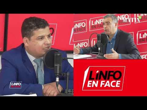 Video : Info en Face : Le Projet de Loi de Finance 2019 sous la loupe